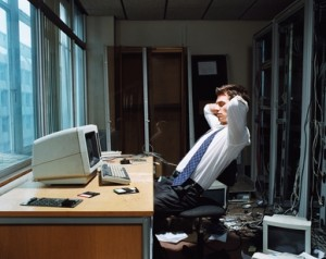l' investigatore puo' seguire un dipendente per accertare3 ceh non rechi danni all'azienda per cui lavora, ad esempio fingendo di essere in malattia